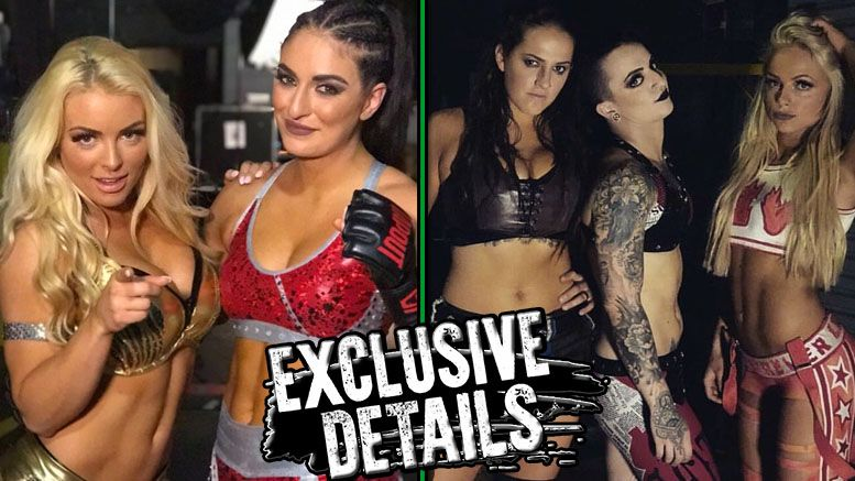 reasoning nxt call ups female vince mcmahon stale women's division