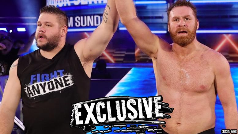 sami zayn kevin owens update reason sent home uk tour details