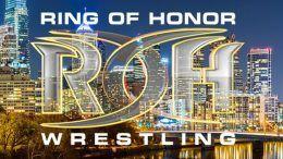 joe koff ring of honor streaming service 2018