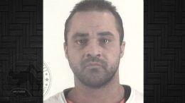 teddy hart back in jail legal update trial