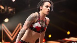 ruby riot slight name change extra t smackdown live