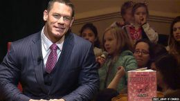 john cena adorable q and a Q&a library of congress ferdinand