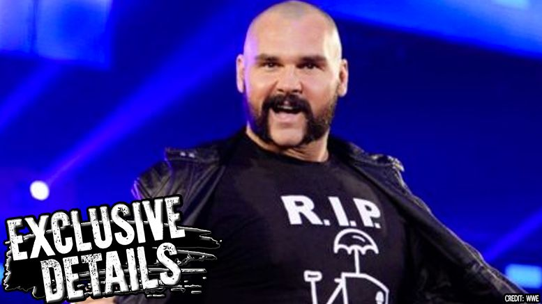 scott dawson return update injury the revival wwe