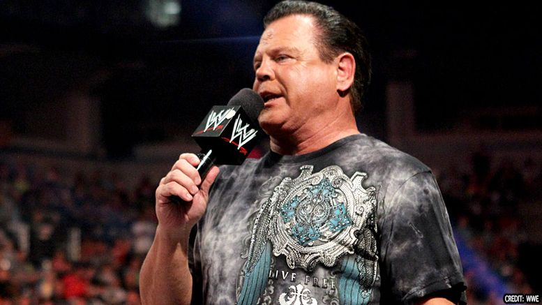 jerry lawler pc culture sexual assault allegations female wrestler equality dinner with the king podcast
