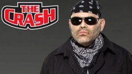 the crash lucha libre konnan parts ways released