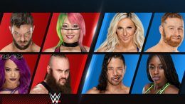 mixed match challenge wwe facebook live watch