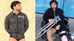 noam dar injured surgery knee