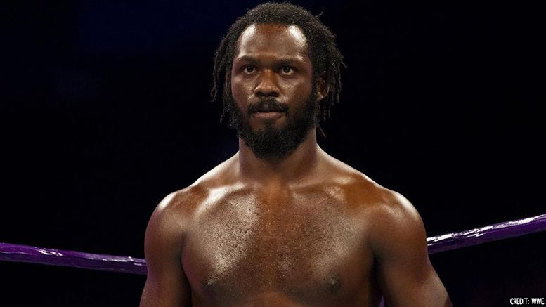 rich swann suspended wwe arrest