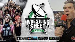 wrestling sheet radio xfl womens royal rumble young bucks ufc