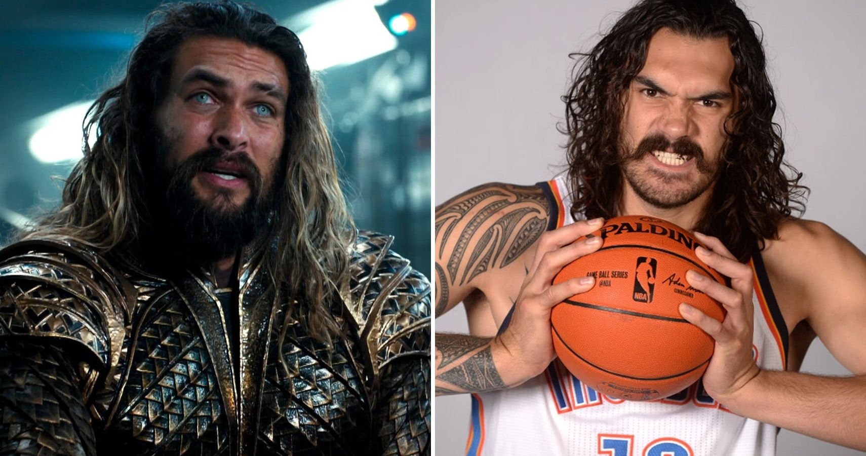 Celebrity Lookalikes NBA Players Their Current  And