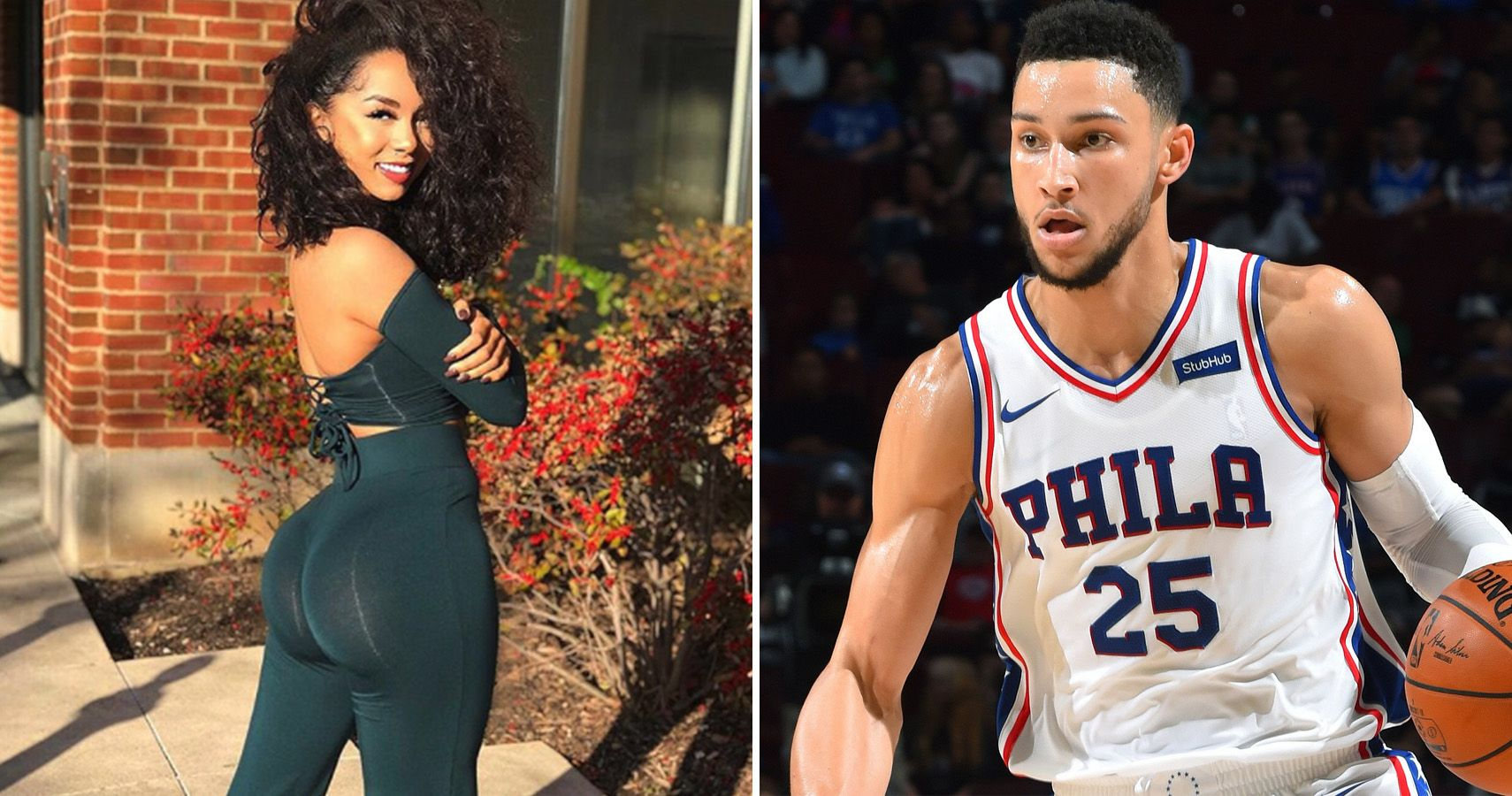 Who Are NBA Stars Dating | TheSportster