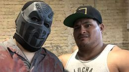 jeff cobb lucha underground withdraw tapings return season 4