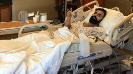 samir singh injured acl brothers