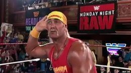 hulk hogan raw 25th anniversary show wwe