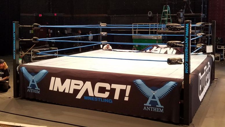 six-sided ring impact no more upcoming tapings don callis scott d'amore