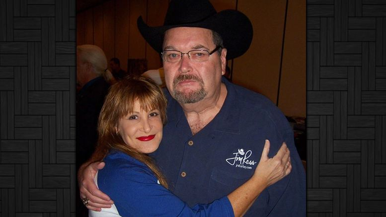 jim ross jan wife death charge dropped vehicular homicide