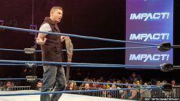josh mathews impact wrestling grand champion championship matt sydal