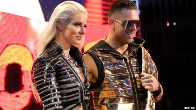 miz maryse docuseries usa wwe