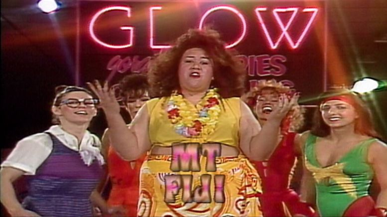 mt fiji dead dies passes away glow wrestler gorgeous ladies of wrestling