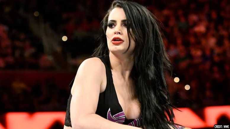 paige injury career done not cleared wwe