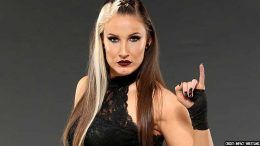 sienna hospitalized blood clot lungs impact wrestling