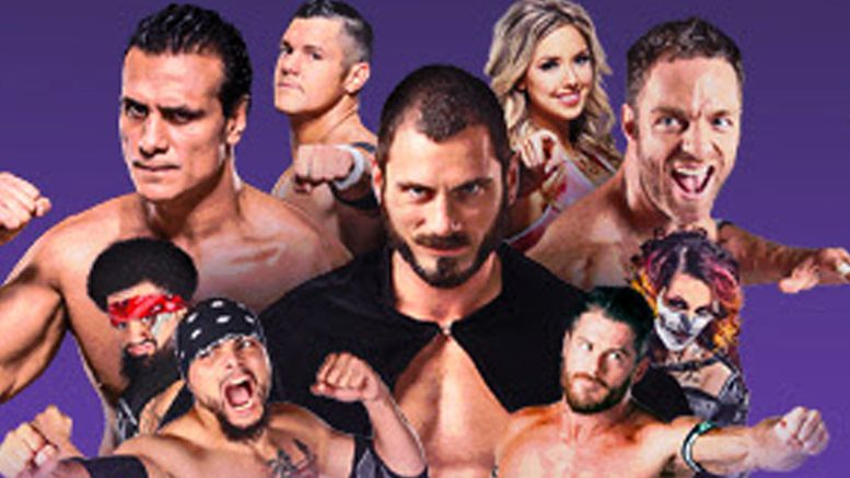 twitch impact wrestling deal channel partnership