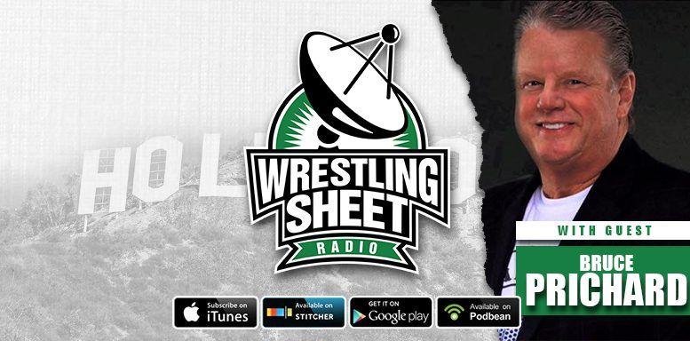 minisode wrestling sheet audio