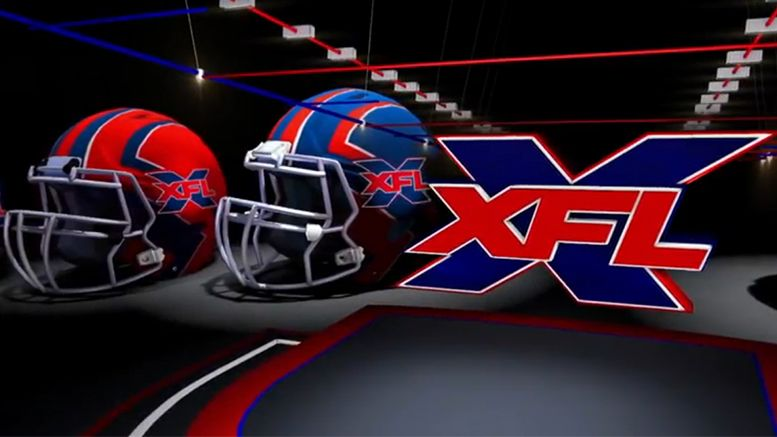 XFL Announces Broadcast Deal With Disney, Fox