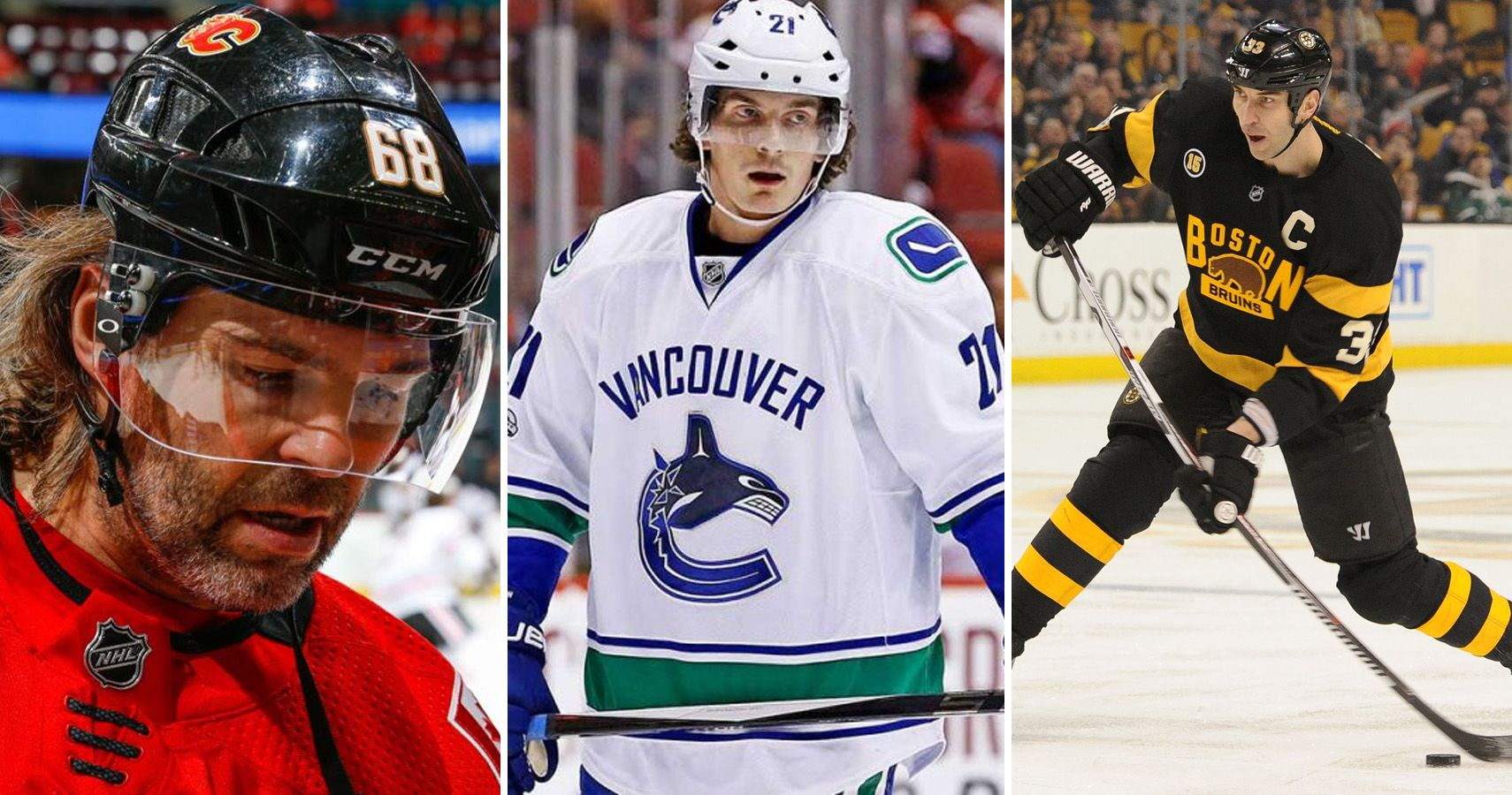 f5e9c266 Worst Players Currently In The NHL | TheSportster