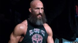 tommaso ciampa blackheart shirt not for sale nxt johnny gargano