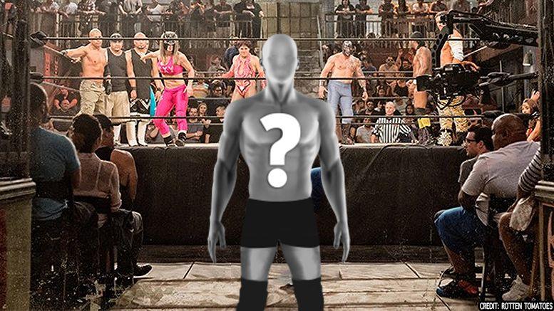 heavyweight champion jack swagger lucha underground debut