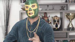 chico el luchador mockumentary video being the elite