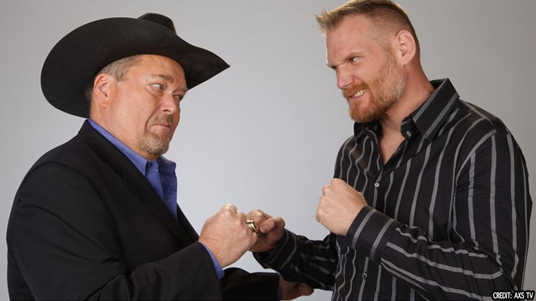 strong style evolved jim ross criticism response reaction audio interview