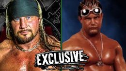 chase stevens brian christopher lawler grandmaster sexay fight hotel arrested arrest surgery face hospital