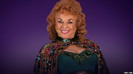 fabulous moolah wrestlemania battle royal name change