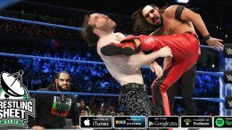 wrestling sheet radio march 1st