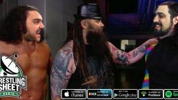 wrestling sheet radio april 12