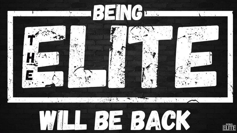 being the elite not ending new teaser video
