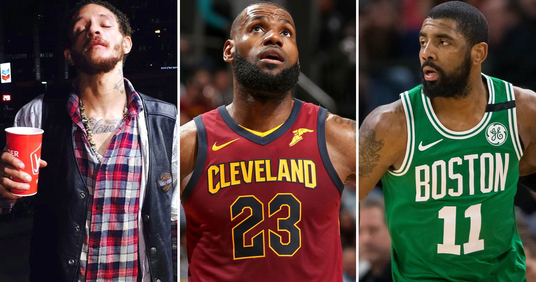 9e11222b0 10 Teammates Who Only Played Well Because Of LeBron James (And 10 Who Were  Better Without Him)