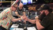 macaulay culkin wwe thumb wrestling video