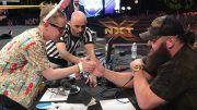 macaulay culkin wwe thumb wrestling video