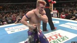 will ospreay new orleans nola cleared compete progress wrestling