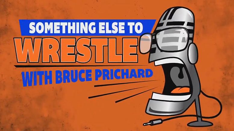 bruce prichard wwe network something else to wrestle