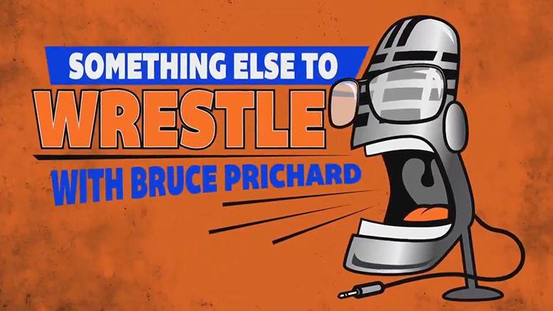 bruce prichard wwe network something else to wrestle