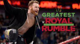 sami zayn stayed home greatest royal rumble appearance syria saudi arabia