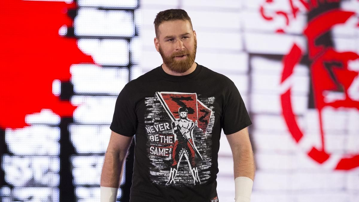 sami zayn stayed home greatest royal rumble appearance syria saudi arabia