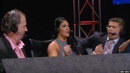 tessa blanchard impact wrestling debut redemption video