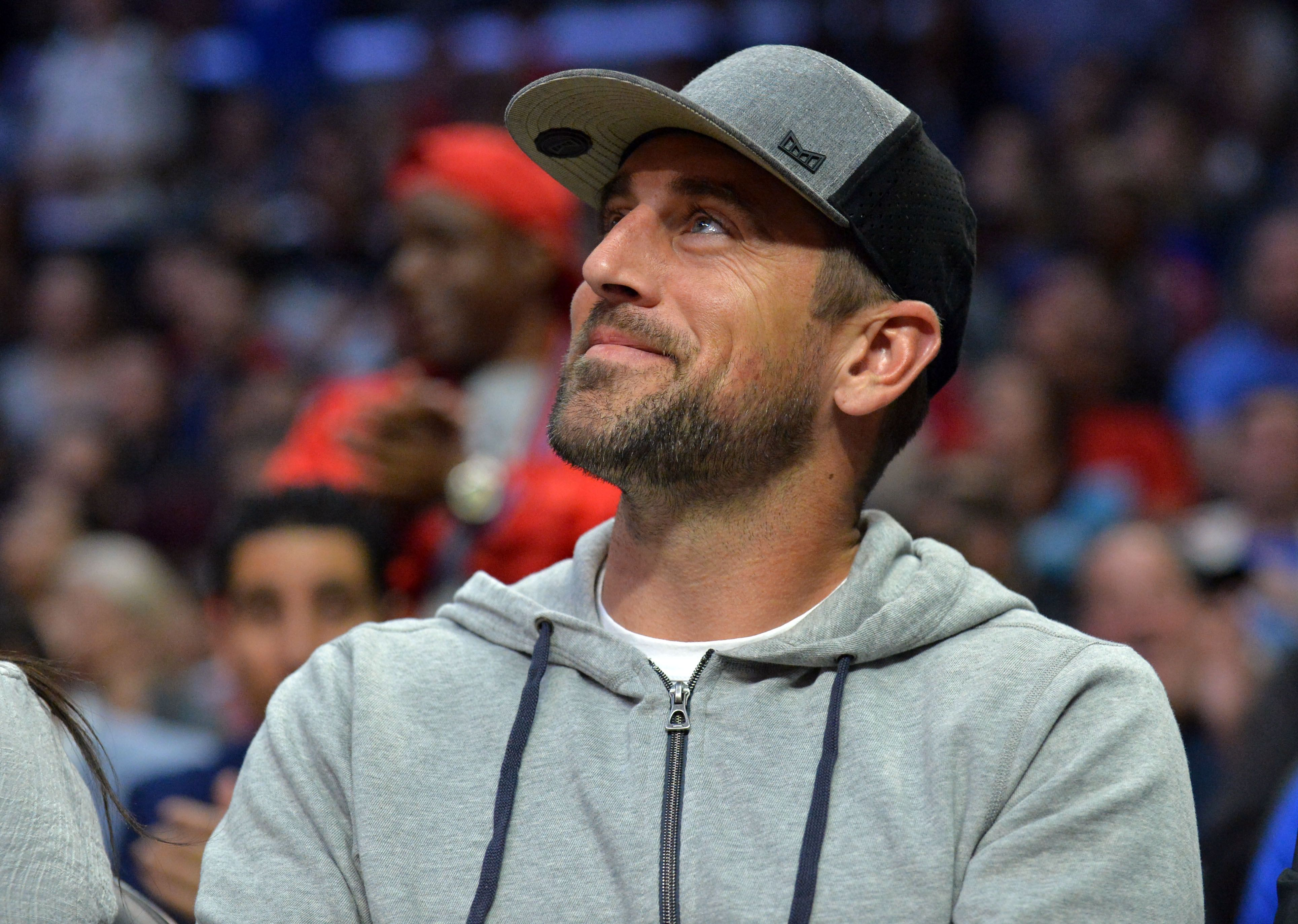 1675b538 Aaron Rodgers Becomes Part Owner Of NBA Team   TheSportster
