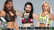 wrestling sheet radio april 19