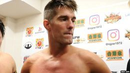 zack sabre jr mexico unhappy people pissed off new japan njpw